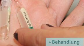 Allergie mit Bioresonanztherapien behandeln