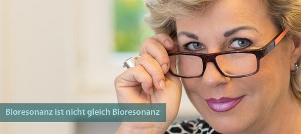 Erfahrungen mit Bioresonanztherapie